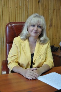 С.О. Николаева
