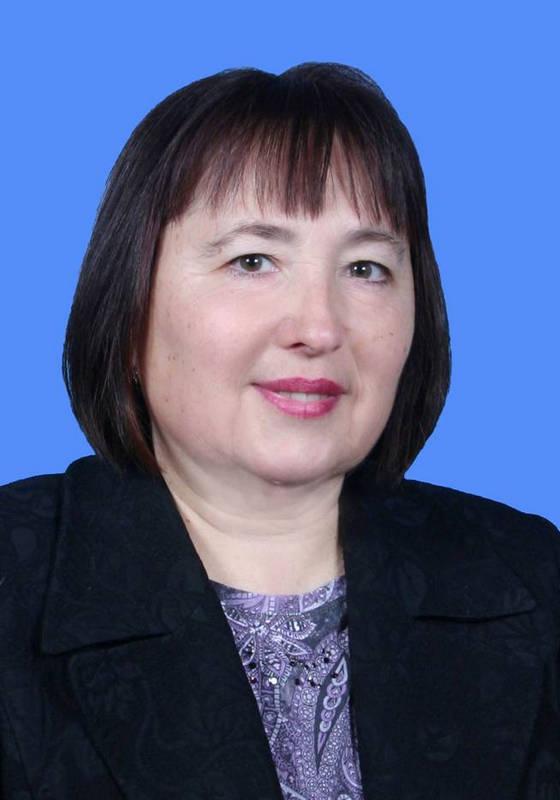 Фатюшина Наталья Егоровна –  директор МУК «Кораблинский краеведческий музей»
