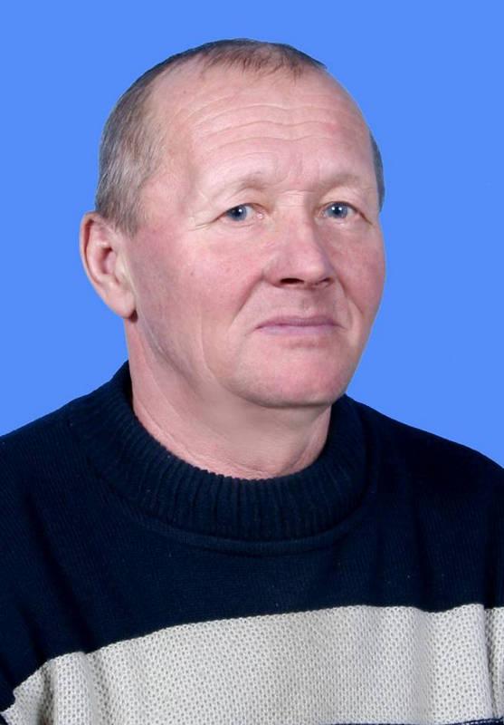 Гончарук Николай Григорьевич– водитель  Кораблинского РАЙПО