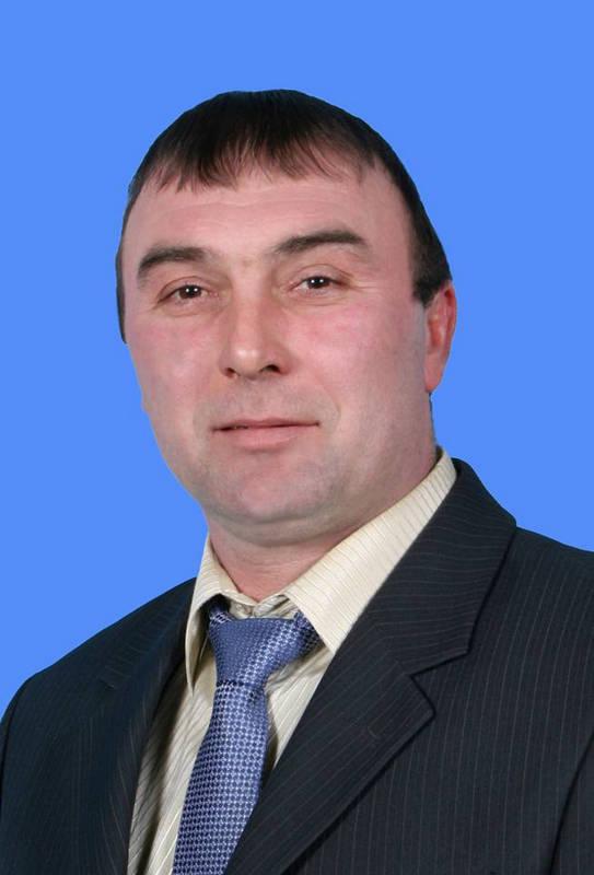 Мордванюк Виктор Анатольевич – бригадир тракторной бригады ООО «Новая жизнь»