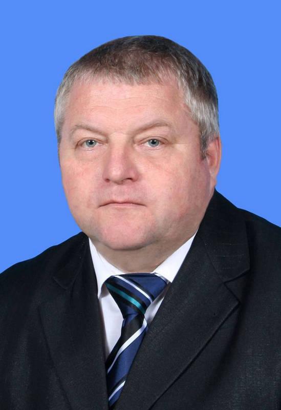 Купров Вячеслав Юрьевич –  генеральный директор ООО «Пламя»