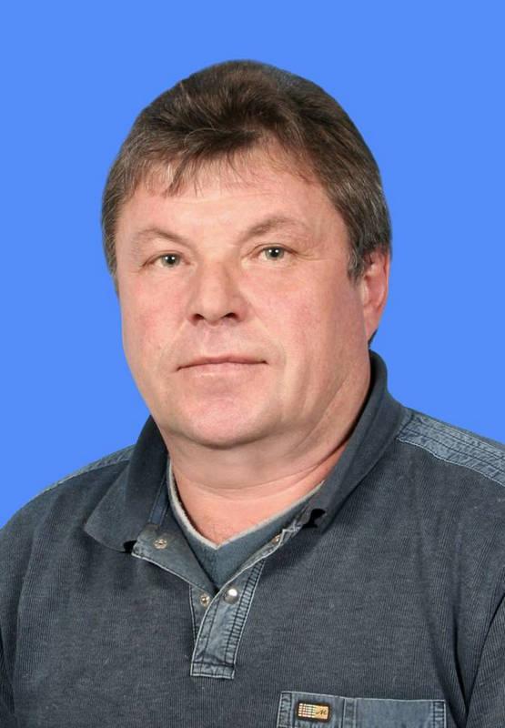 Егоров Вячеслав Иванович – водитель ООО «Пламя»