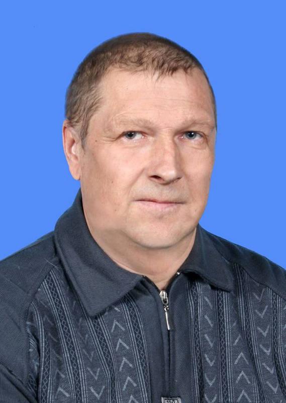Царьков Юрий Иванович –  водитель ООО «ГОРЗЕМ»