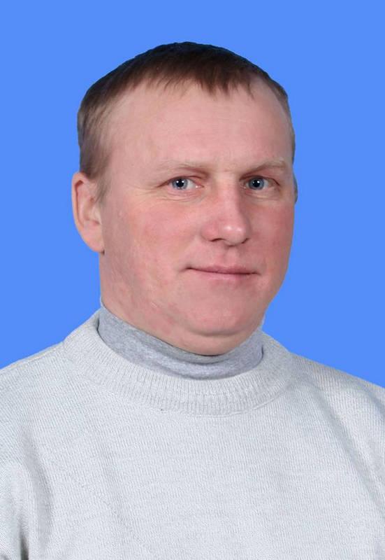 Лукунин Вячеслав Александрович – механизатор ООО имени Карла Маркса