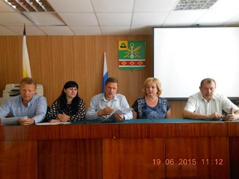 заседание админ комиссии 19062015